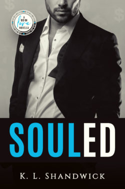 EZVID.COM Adds SOULED To Wiki: Wonderful Romance Novels About Musicians