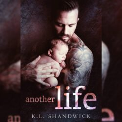 Another Life/ ebook/print/audio